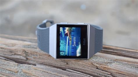 fitbit is planning a lineup of smartwatches beyond the ionic