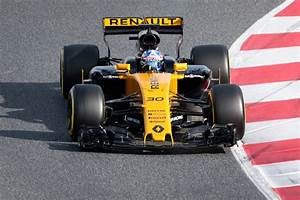 Renault Sport F1 : renault drivers finish fourth and fifth on day 3 of testing in barcelona paddock eye ~ Maxctalentgroup.com Avis de Voitures