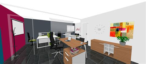 bureau gauthier 3d office design program gautier office
