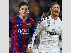Lionel Messi Cristiano Ronaldo battle for car rumours