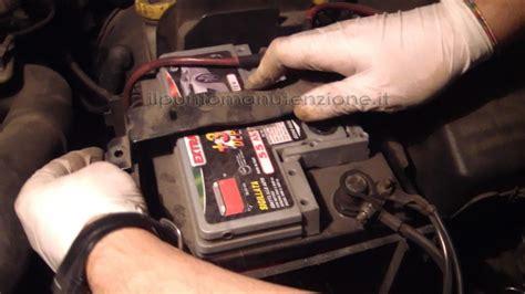 si鑒e auto guida come cambiare la batteria auto