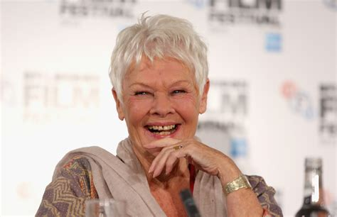 Happy Birthday, Dame Judi Dench! See a Throwback Photo of ...