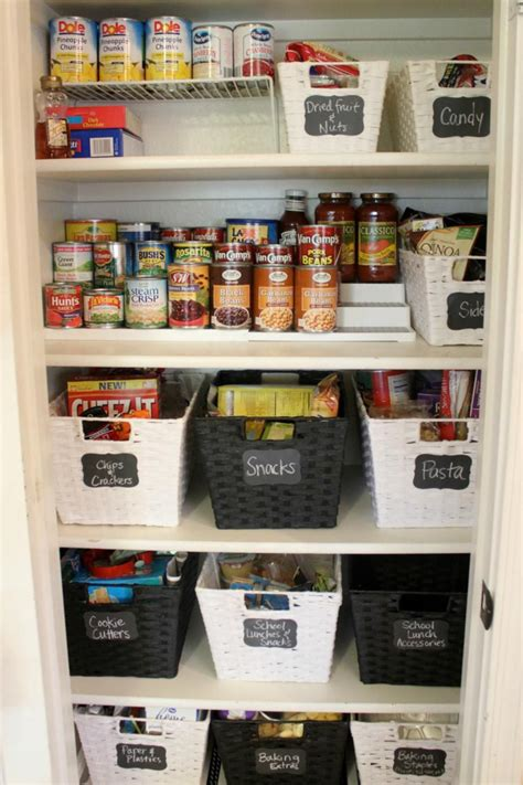 20 Best Pantry Organizers  Kitchen  Pantry Organization