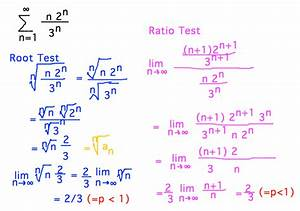 Geneseo Math 222 01 Absolute Convergence
