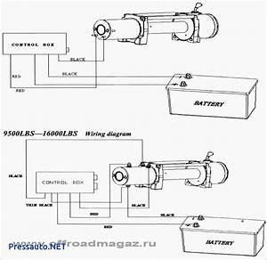 Imax Winch Wiring Diagram 12v