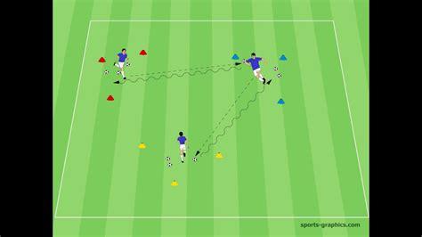 technik schnelligkeit klau den ball fussballtraining