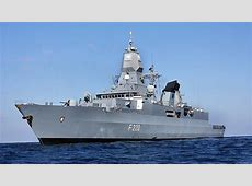 Die Schiffe der Deutschen Marine NDRde Nachrichten