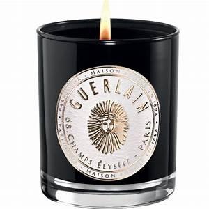 Bougie Parfumée Maison : bougies parfum es maison beaut en image ~ Teatrodelosmanantiales.com Idées de Décoration