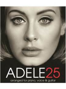 5 x 5 photo album adele 25 pvg