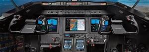 Aviation Web Design Solutions Elliott Aviation Delivers Their Second Garmin G5000 Retrofit