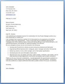 Cover Letter For Analysts