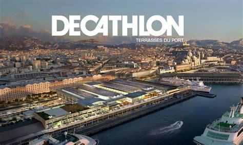 magasin de sport 224 marseille terrasses du decathlon
