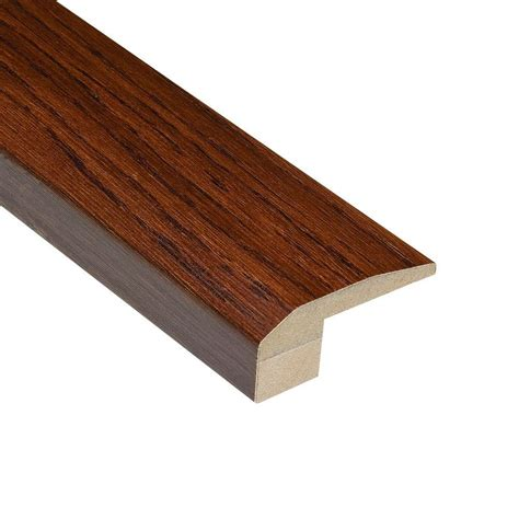 home depot flooring reducers home legend oak toast 3 8 in thick x 2 1 8 in wide x 78 in length hardwood carpet reducer