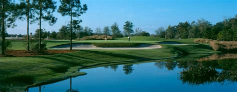 walt disney world resort magnolia golf  visit florida