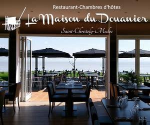 la maison du douanier la maison du douanier by caruso le bottin malin restaurant et chambres d h 244 tes 224 st christoly