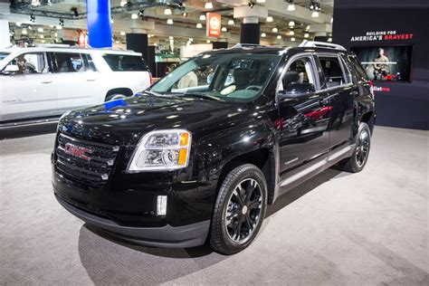 gmc terrain info pictures specs wiki gm authority