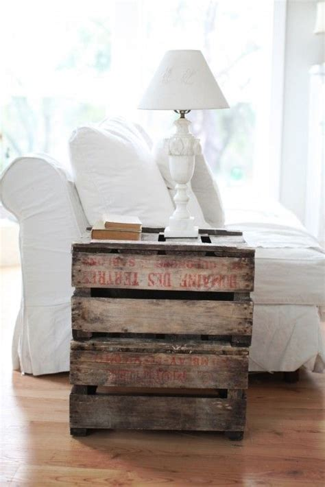Pallet Furniture: Recycling Pallets into Unique Furniture