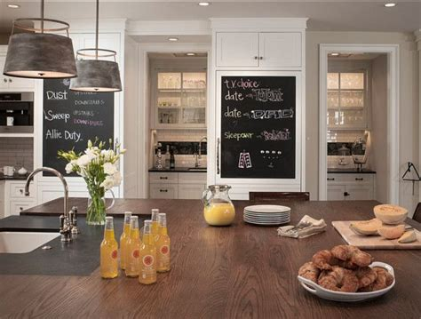 chalkboard paint ideas kitchen 1000 images about coffee house decor on erase