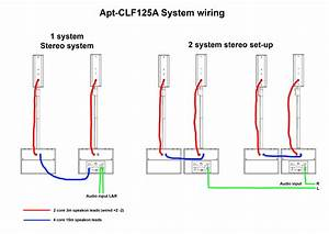 Clf125a Compact Active System