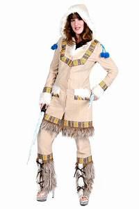 Idée Déguisement Femme : d guisement esquimau femme d guisements tous les ~ Dode.kayakingforconservation.com Idées de Décoration