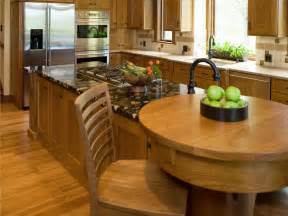 merillat kitchen islands kitchen island breakfast bar pictures ideas from hgtv