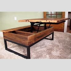 50 Best Ideas Pull Up Coffee Tables  Coffee Table Ideas