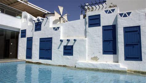 hotel olympic lagoon resort ayia napa cipru vacanta ta