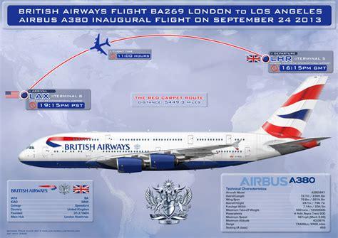 British Airways Flights Lax To Heathrow 2017 Ototrendsnet