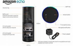 Echo Smart Home : amazon 39 s new echo call alexa for smart home ~ Lizthompson.info Haus und Dekorationen