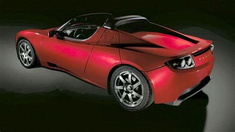 Tesla Roadster 2020 Tesla Roadster Unveiled Starts At 200