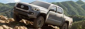 2020 Toyota Tacoma Trd Sport Release Date  With Images