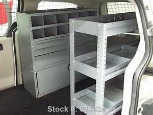 Buy Used 2011 Dodge Grand Caravan C  V Partition Custom
