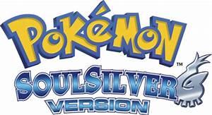 Pokémon HeartGold SoulSilver - Spieleverpackungen und Logos