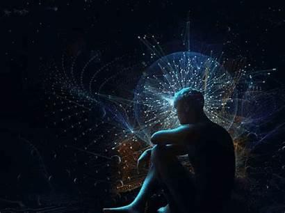 Energy Spiritual Gifs Cosmos Cosmic Future Fragments
