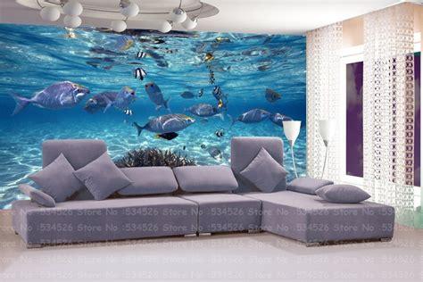 large  environmental mural papel de parede pvc wall