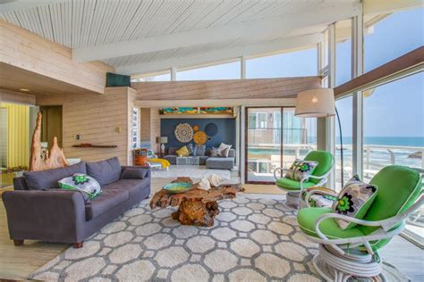 2 Bd Vacation Rental In Malibu, Ca Free Home Floor Plan Design Homes Of Integrity Plans Bungalow Type 550 Sq Ft Economical Small Bathroom Denali 5th Wheel A Library