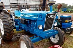 Ford 7600 Tractors For Sale In Gauteng