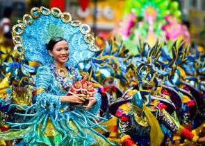 beauty pageant , pope francis , sinulog , sto niño , whale shark