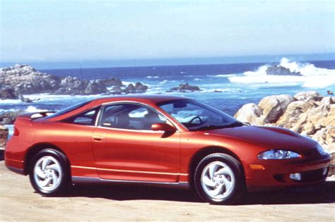 Performance Parts For Mitsubishi Eclipse by 96 Mitsubishi Eclipse Rs 1996 Mitsubishi Eclipse Recalls