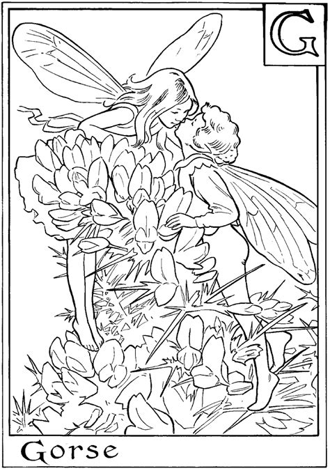 FAIRY COLORING PAGES: FAIRIES TO PRINT AND COLOR