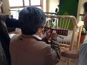 Chaise Yamanami par Mikiya Kobayashi