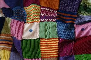 Decke Stricken Patchwork : die patchworkdecke versuch einer anleitung eire alba ~ Watch28wear.com Haus und Dekorationen