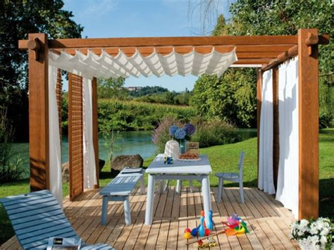 wedding arbors deck pergola plans pergola gazebos