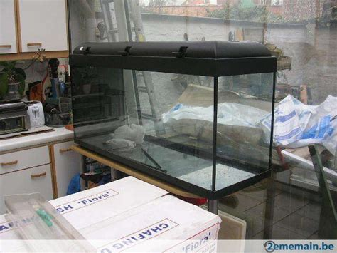 aquarium 1 20m 260 litres avec pompe filtres chauf a