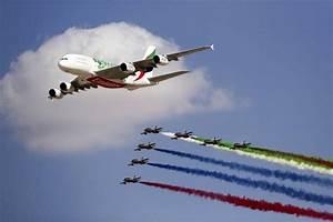 Flipboard: Dubai Airshow 2019: Emirates and Air Arabia ...