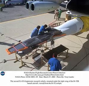 NASA Dryden X-43A Photo Collection