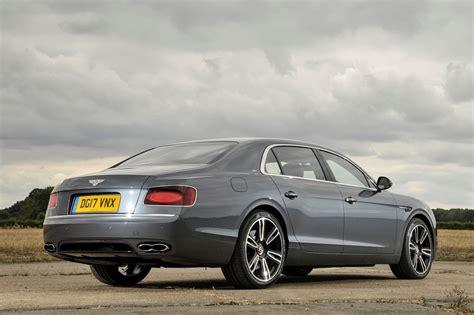Rolls Royce Vs Bentley by Test Bentley Flying Spur Vs Rolls Royce Ghost Parkers