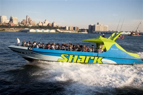 Speed Boat York by Cool Stuff To Do With Tweens And In Nyc