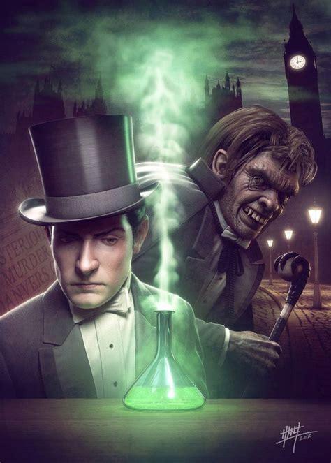 the strange of dr jekyll and mr hyde riassunto dr jekyll and mr hyde by mb cg on deviantart