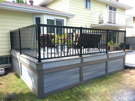 Inexpensive Deck Skirting Ideas by Raised House Skirting Smart Solution For Hiding Piers And